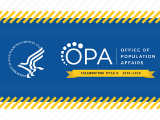 Office of Population Affairs (OPA) Celebrating Title X: 1970-2020