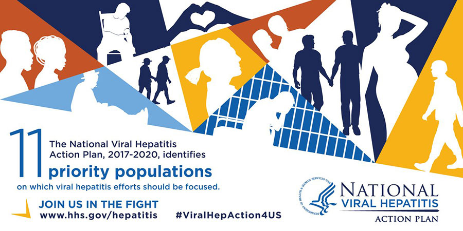 Priority Populations in Viral Hepatitis